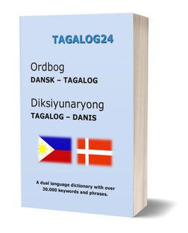 Ordbog: Dansk - Filippinsk