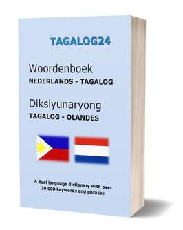 Diksiyunaryong: Tagalog - Olandes