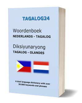 Dictionary: Tagalog - French