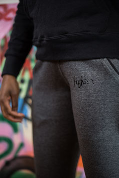 Classic Jogger fighter grey