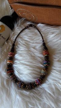 Alte Mantha-Halskette