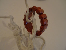 Quadratisches Tawua Armband
