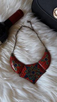 Tolle Metal-Halskette