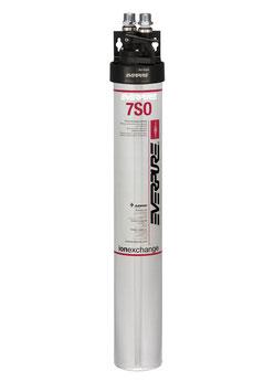 軟水器セット(湿温蔵庫・小型スチコン用) QL3-7SO