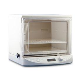 洗えてたためる発酵器mini PF110D
