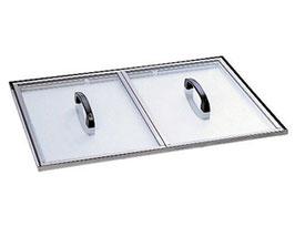 オプション:おでん鍋T-6用ガラス蓋