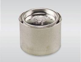 ケイネン無地缶(小缶)221-W※箱単位