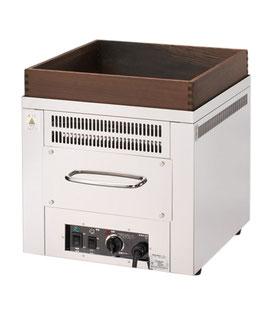焼き芋ロースター(ホットロースター)TEY-100