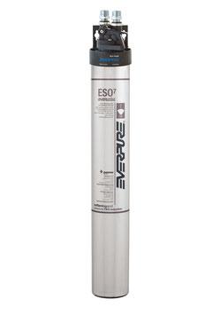 浄軟水器セット(硬度100mg/L以上) QL3-ESO7