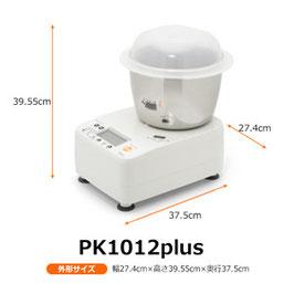 ニーダーPK1012plus