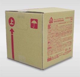 詰替用液体燃料 プロボトル業務用11kg 236-W※箱単位