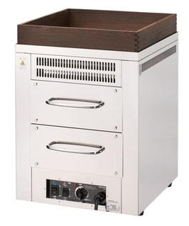 焼き芋ロースター(ホットロースター)TEY-200