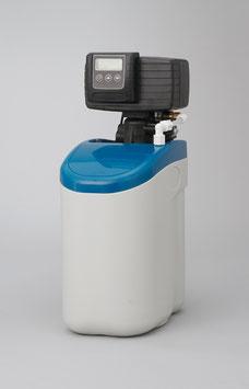全自動軟水器セット(大型スチコン用) WS-2.2