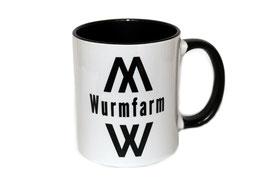 Wurmfarm  Tasse