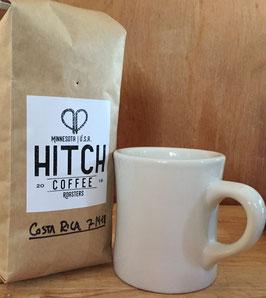 Costa Rica - Cafe Vida