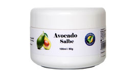 Avocado Salbe 100ml / 80 g