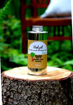 Woodinie Holz-Walnussöl 250ml