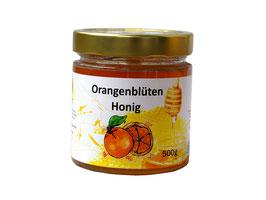 Orangenblütenhonig 500g
