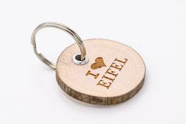 Schlüsselanhänger I ♥ Eifel