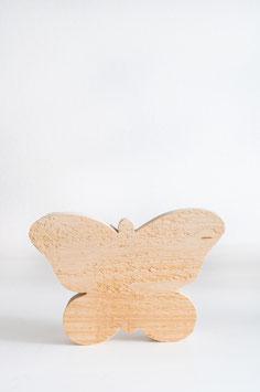 Schmetterling klein natur