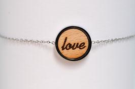 Armkettchen love