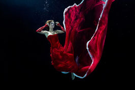 Spanish Dancer II