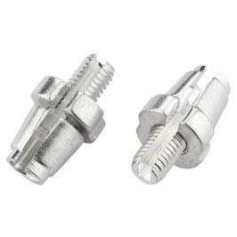 JAGWIRE Tendeur de câble au levier aluminium M7 (à l'unité)