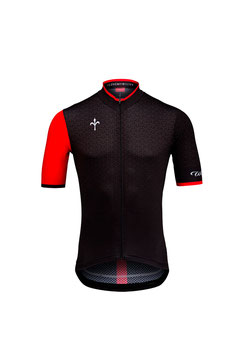MAILLOT WILIER GRINTA JERSEY BLACK