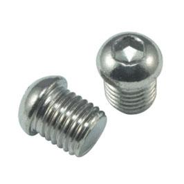 JAGWIRE Pivot Plug (M10) Acier