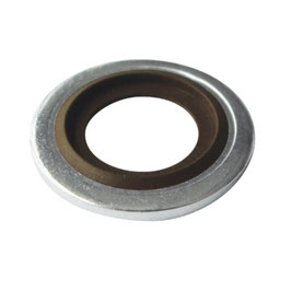JAGWIRE Joint M8 Oil Seal for Mineral (Brown)