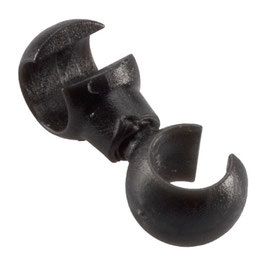 JAGWIRE Rotating Hook - Black