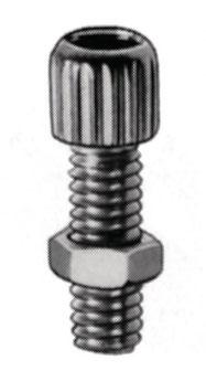 Vis de réglage pour support de frein Type B