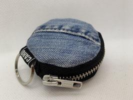 Jeans Dot - Schlüsselanhänger/ Nr.2