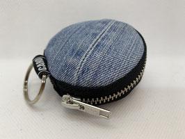 Jeans Dot - Schlüsselanhänger/ Nr.1