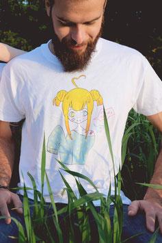 [Homme] T-shirt Doshio