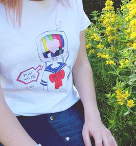 [Femme] T-shirt TVL