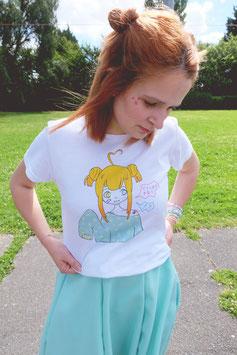 [Femme] T-shirt Doshio