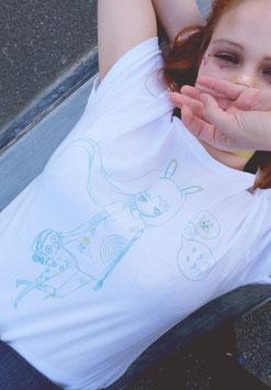[Femme] T-shirt Nocif