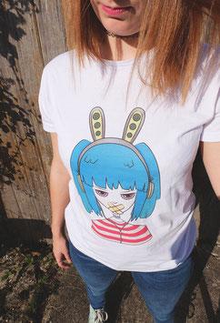 [Femme] T-shirt NoWord