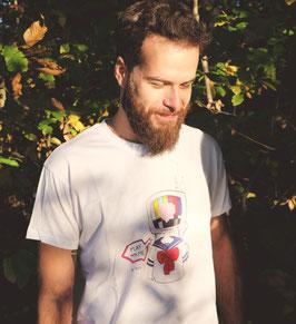 [Homme] T-shirt TVL