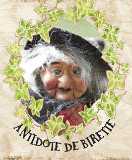 Antidote de Birette
