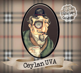 Ceylan UVA