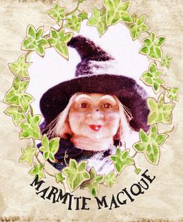 Marmite Magique