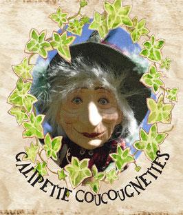 Galipette Coucougnettes