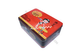 Galletero Betty Boop Estilo 1