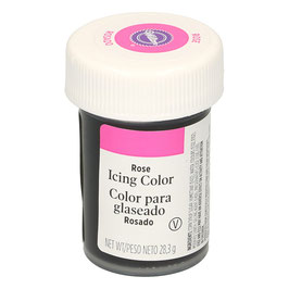 Colorante Gel Fucsia