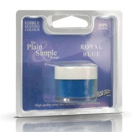 Colorante Polvo Royal Blue