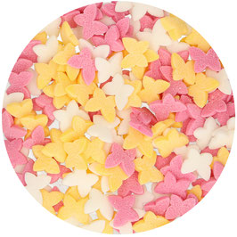 FC Sprinkles Mariposas Colores 50 gr
