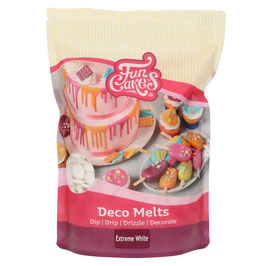 Deco Melts Blanco Extremo 1 Kg.
