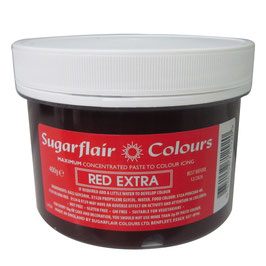 Colorante Pasta Red Extra 400 gr